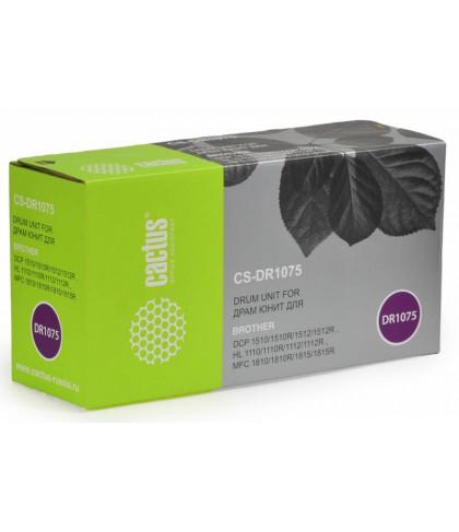CS-DR1075 совместимый картридж Cactus