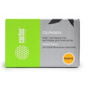 CS-PH3010 совместимый картридж Cactus