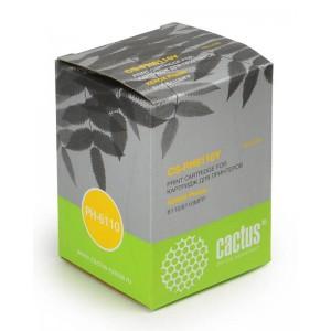 CS-PH6110Y совместимый картридж Cactus