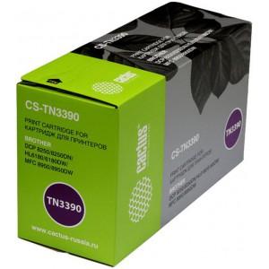 CS-TN3390 совместимый картридж Cactus