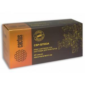 CSP-Q7553A совместимый картридж Cactus