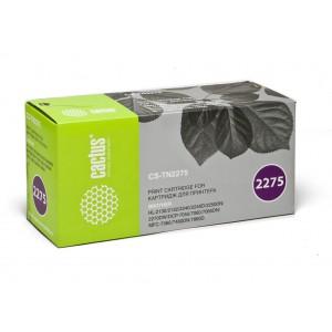 CS-TN2275 совместимый картридж Cactus