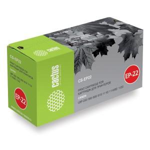 CS-EP22 совместимый картридж Cactus