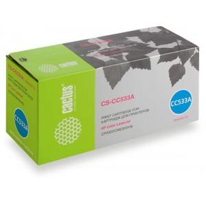 CS-CC533A совместимый картридж Cactus