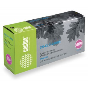 CS-CLT-C409S совместимый картридж Cactus