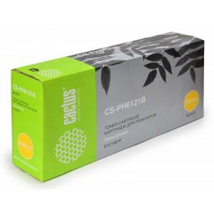 CS-PH6121B совместимый картридж Cactus