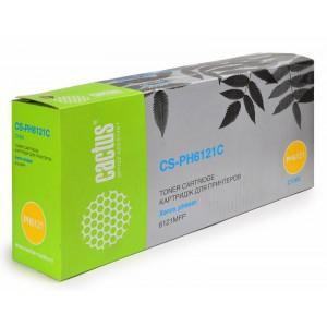 CS-PH6121C совместимый картридж Cactus