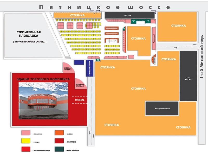 План радиорынка 2006-2008