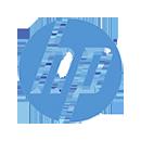 Логотип HP